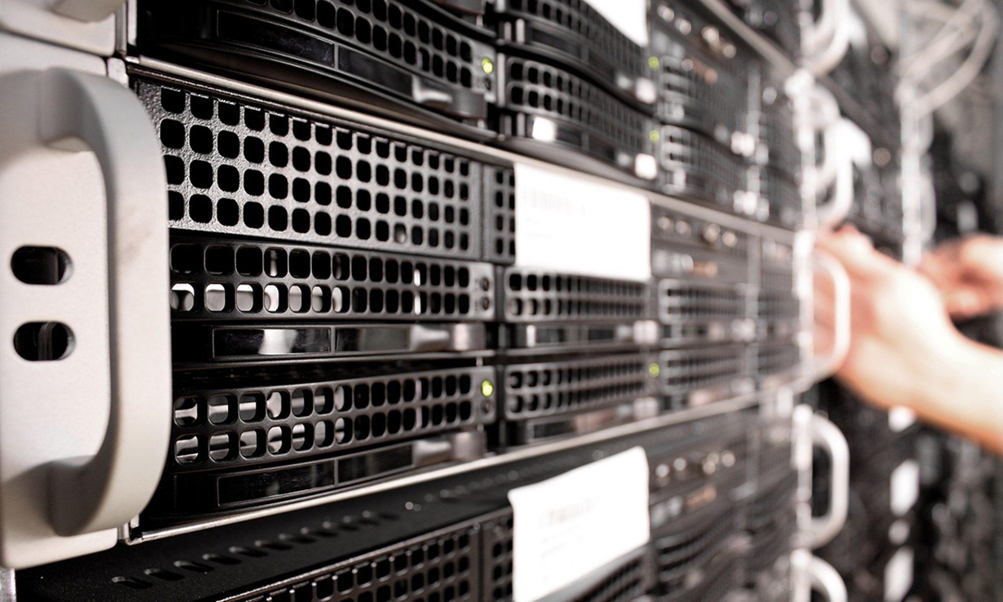 Opteamax - Netzwerke, Beratung, IP-Services